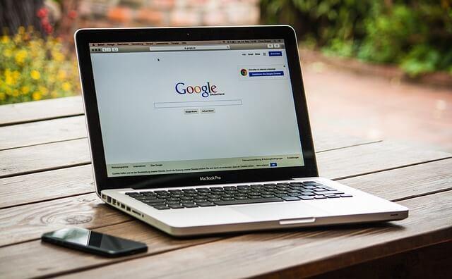 Google keresés utazáshoz