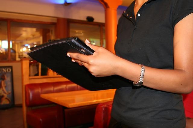 Étterem keresés önellátás esetén