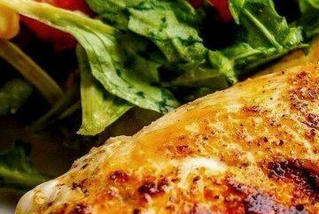 Túróbundás csirkemell recept