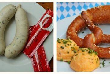 Diétás konyha Németországban