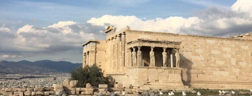 Élet egy görög családnál Athénban
