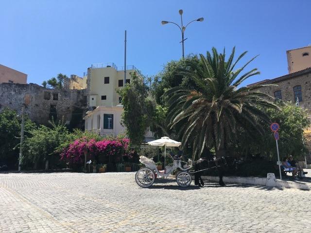 Chania, Nyugat-Kréta útleírás