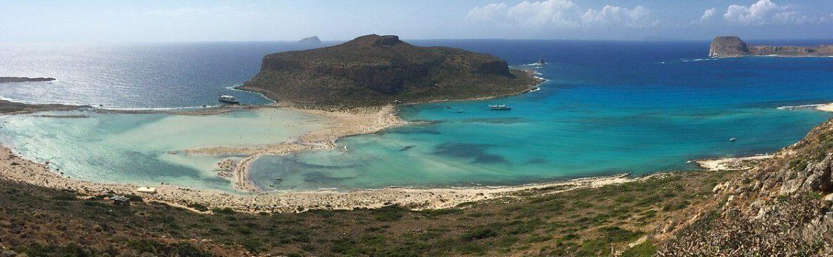 Nyugat-Kréta nyaralás-látnivalók-útleírás