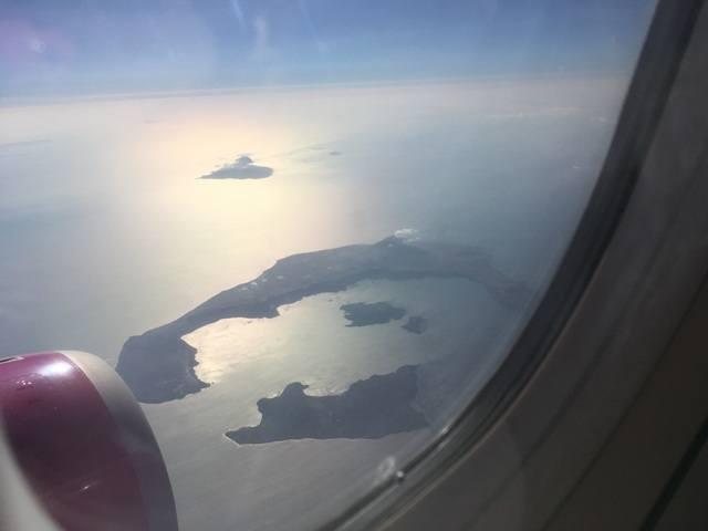 Kréta repülővel