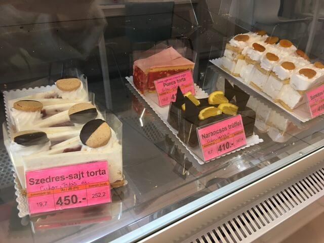 Cukormentes torta