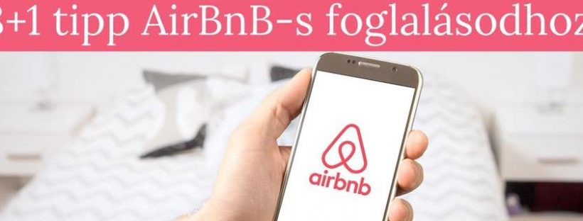 Airbnb foglalás segítség