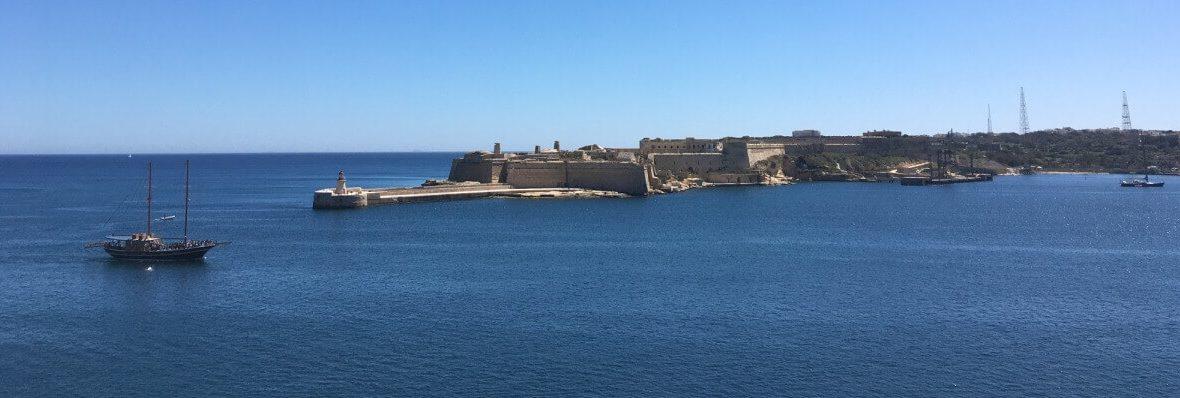 Málta egészséges nyaralás