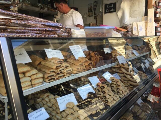 Máltai konyha-édességek