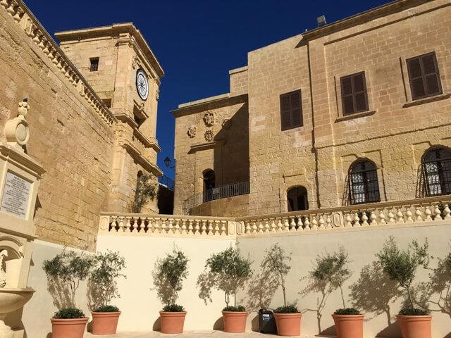 Gozo-Victoria-Citadella