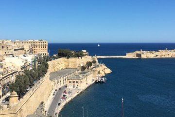 Málta látnivalók - Málta utazás