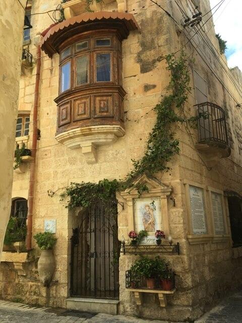 Málta Rabat látnivalók