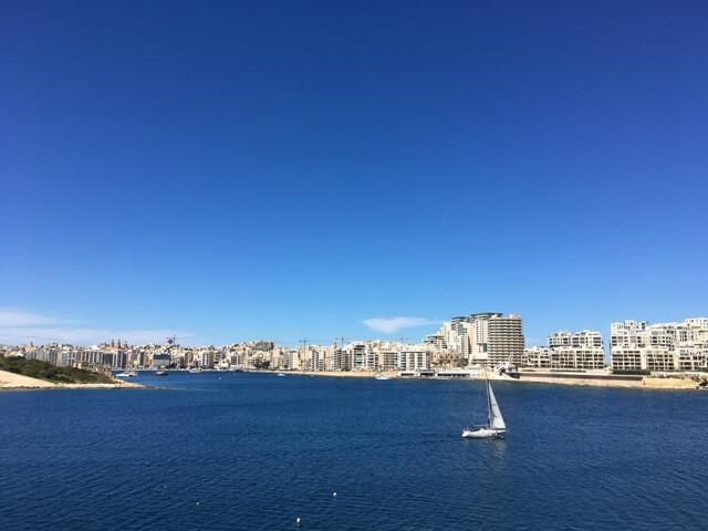 Valletta Marsamxett
