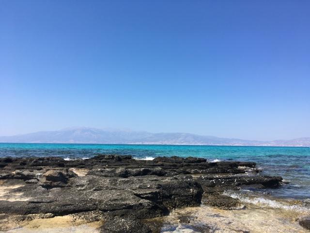Chrissi-sziget Kréta
