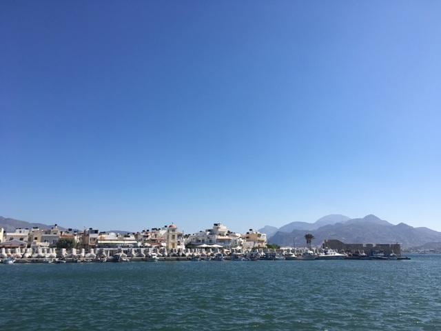 Ierapetra kikötő
