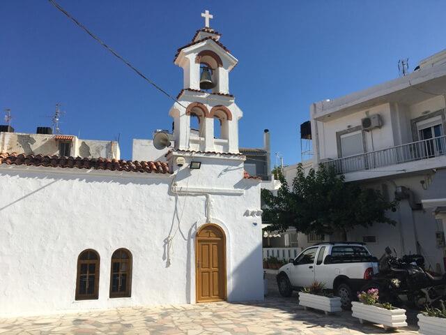 Ierapetra templom