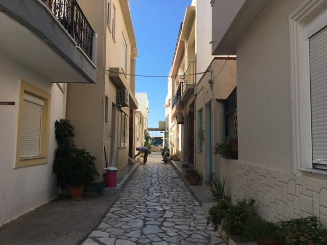 Kréta Ierapetra látnivalók