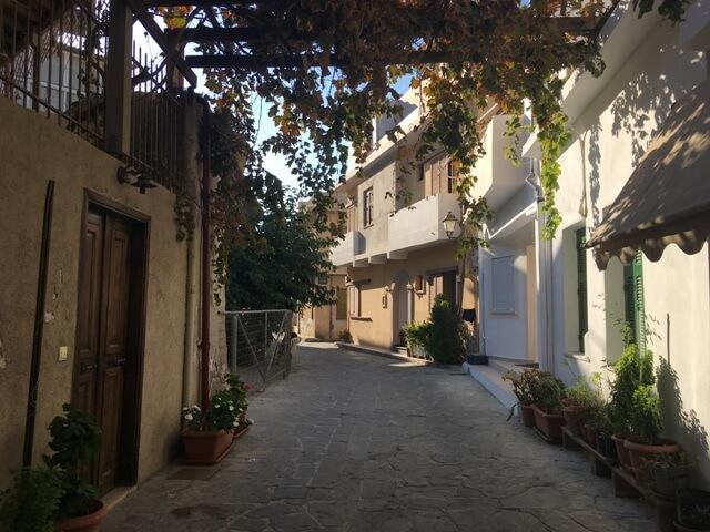 Kréta Ierapetra Utca