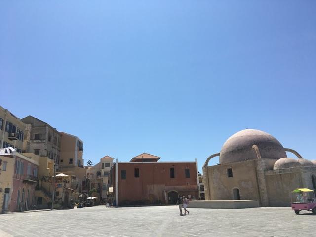 Hania mecset