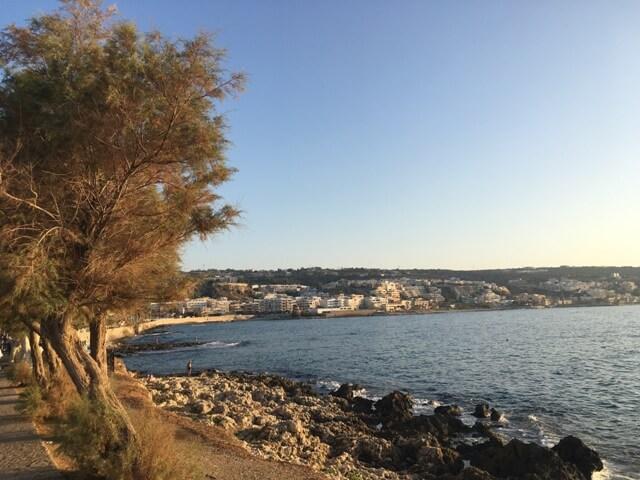 Rethymno séta