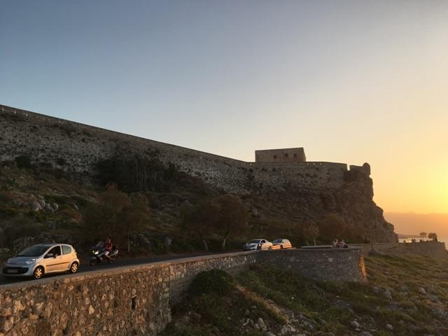 Velencei erőd Kréta