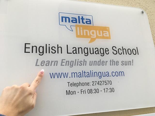Angol nyelvtanfolyam Málta