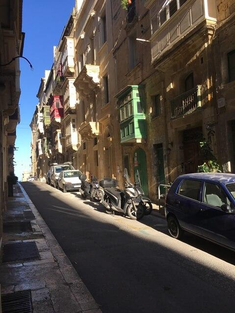 Angol nyelvtanulás külföld Málta