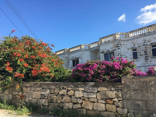 Málta nyelviskola