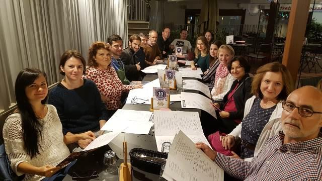 Maltalingua nyelviskola program