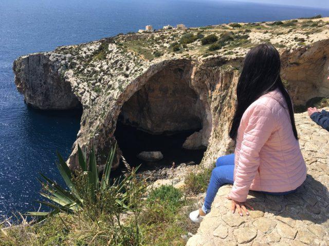 Málta utazás 2019