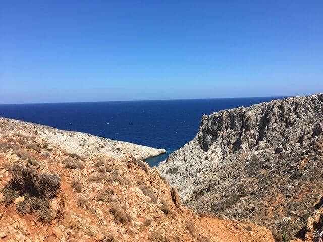 Látnivaló Kréta