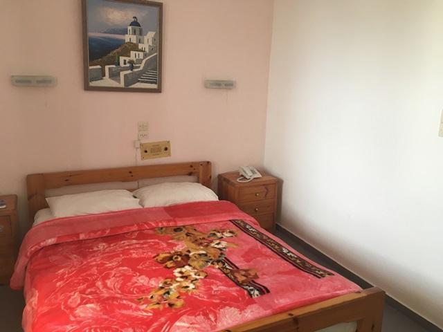 Babis Hotel Santorini
