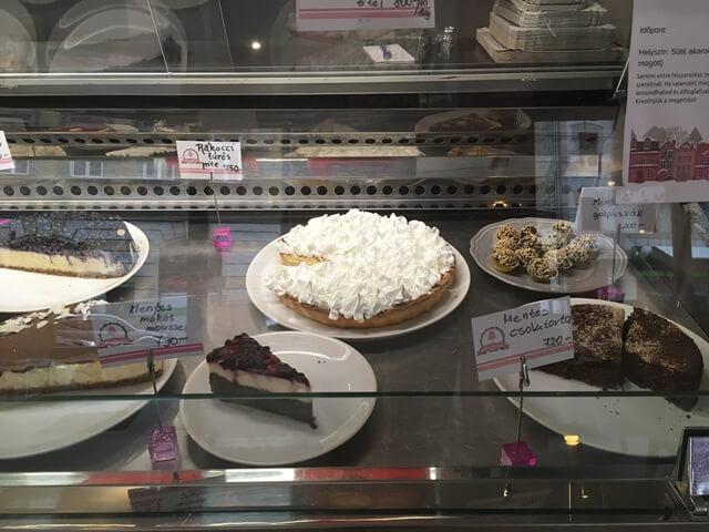 Sütit akarok torta