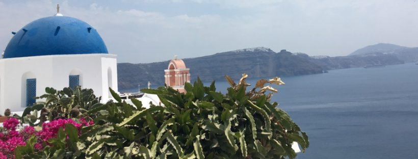 1 napos Santorini kirándulás