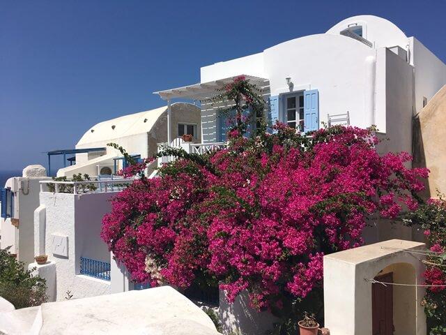 Santorini kirándulás Krétáról