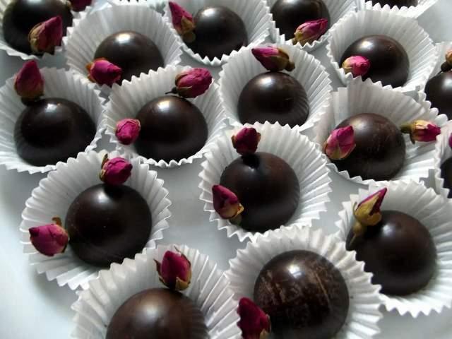 Gluténmentes bonbon