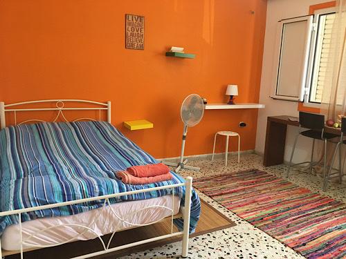 Airbnb Apartman Heraklion