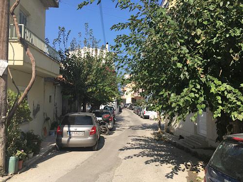 Heraklion utca