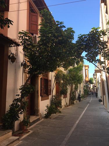 Óváros utca