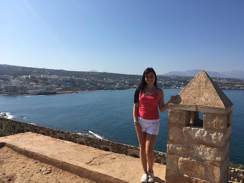 Rethymno vár