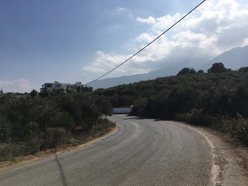 Út Georgioupoliból