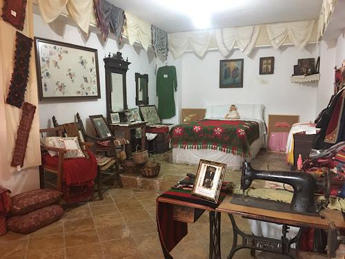 Folklór Múzeum Spili
