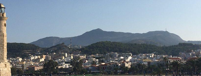 Rethymno szállás