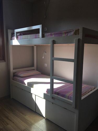 szállás ágyak