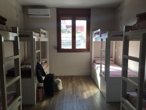 olcsó szállás rethymno szoba