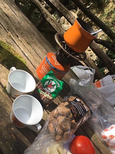 Piknik Kréta