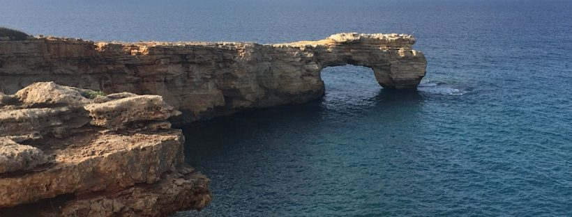 Rethymno strandok