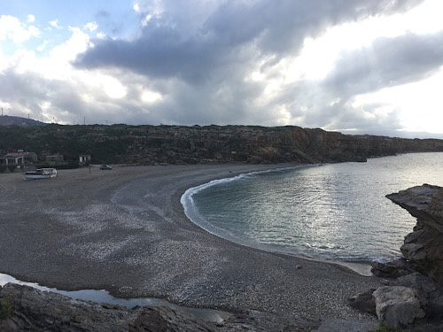 Geropotamos Rethymno