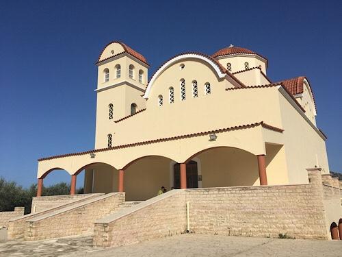 St. Nicholas templom