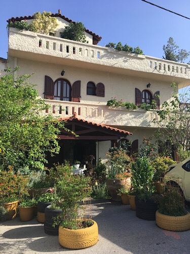 Kréta Perama ház