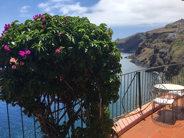 Canico Madeira város étterem